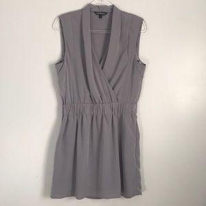 EXPRESS | Wrap style Dress